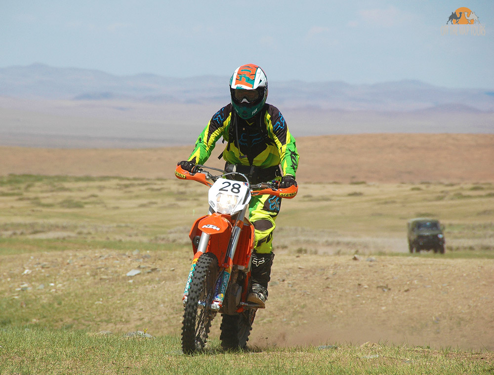 Off Road Tours in Mongolia