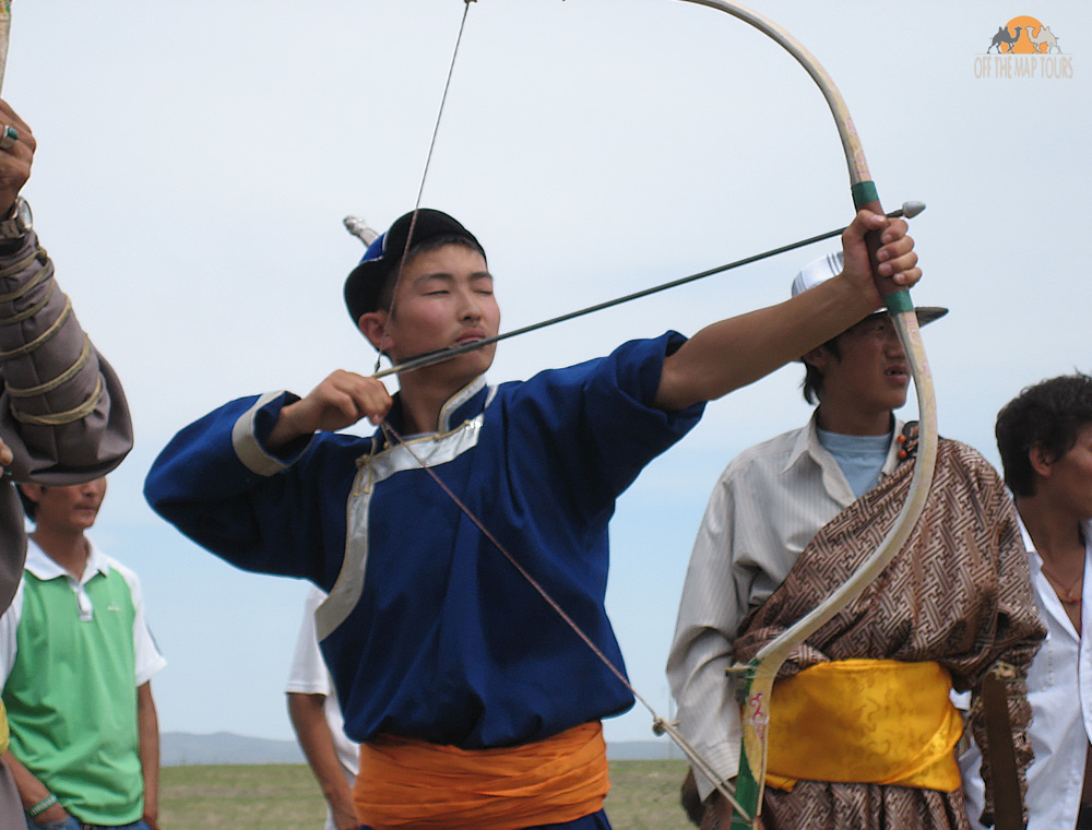 Annual Events of Mongolia
